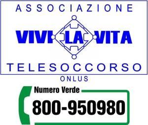 Logo con Numero Verde